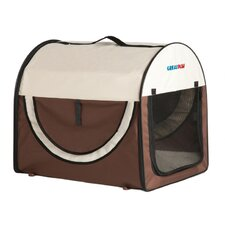 <strong>Great Paw</strong> Habitat Soft Pet Carrier