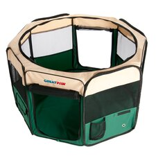 Hideaway Soft Pet Play Pen