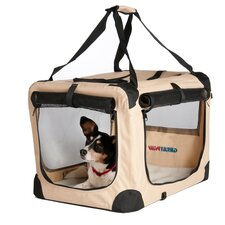 Villa Soft Pet Crate