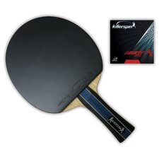 <strong>Killerspin</strong> RTG Series Kido 5A Edition Straight Table Tennis Paddle