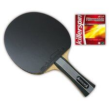 <strong>Killerspin</strong> RTG Kido 7P Premium Flared Table Tennis Paddle