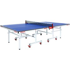 MYT5 Table Tennis Table in Blue