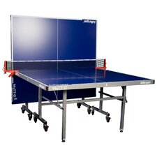 MYT7 Outdoor Table Tennis Table in Blue