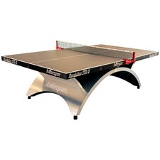 Revolution SVR - Black Table Tennis Table