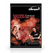 Success in Table Tennis 2nd Edition DVD