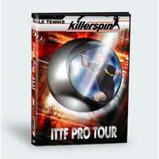 Table Tennis 2001 ITTF PRO Tour DVD Vol.3