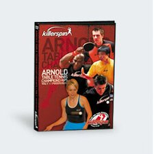 2005 Arnold Table Tennis Championships DVD Vol.1
