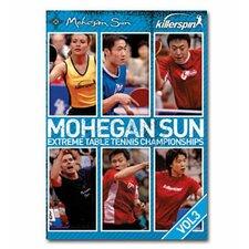 Table Tennis Mohegan Sun Championships DVD Vol.3
