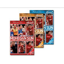 Table Tennis Mohegan Sun Championships - Full DVD Set