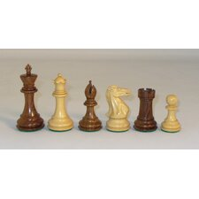 Sheesham Exclusive Chessmen