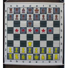 Giant Teaching Chess Board