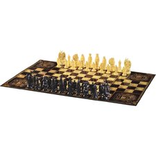 Dragon Chess Game
