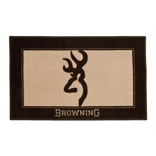 <strong>Browning</strong> Bath Mat