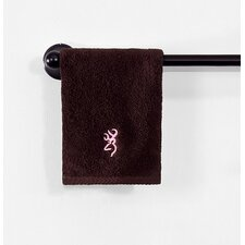 Buckmark Wash Cloth