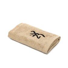 Buckmark Hand Towel