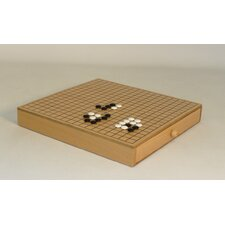 <strong>Play All Day Games</strong> Wood Travel Go Set