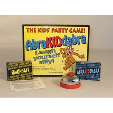 Abrakiddabra Learning Game