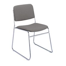 Upholstered Stacking Chair