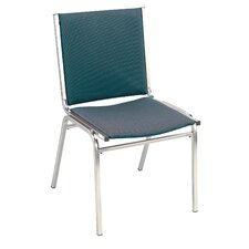 "1"" Seat Stacking Chair"