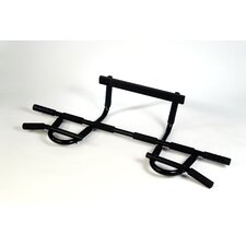 <strong>Black Mountain Products</strong> Heavy Doorway Chin Up Pull Up Bar
