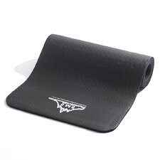 "0.5"" Yoga Mat with Carrying Strap"