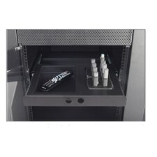 Revolabs 4RU Rack Mountable Slide Out Drawer