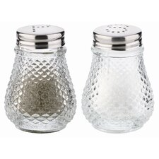 Salt Shaker and Pepper Pot Classic