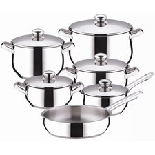 Tulip 6 Piece Cookware Set