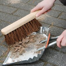 Dustpan and Robust Broom