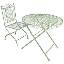Old Rectory Round Dining Set
