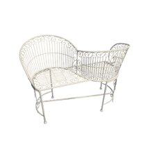 Old Rectory Love Seat