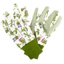 Herb Garden Gloves