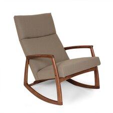 The Bollnas Lounge Chair