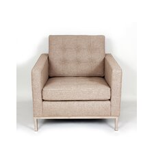 <strong>Control Brand</strong> Draper One Seater Sofa Chair