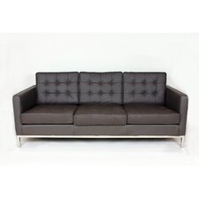 Draper Three Seater Sofa