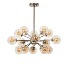 Ystad 16 Light Pendant