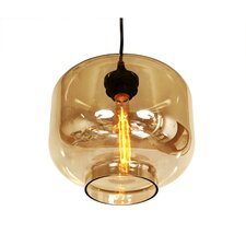 Bergen 1 Light Pendant