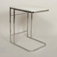 Carrara End Table