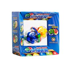 Super Brain Spinner Game