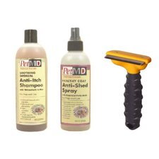 Essential Pet Groomer Kit