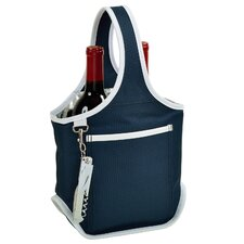 Bold Two Bottle Carrier