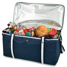 Bold Large Trunk Cooler
