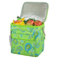 Paisley Multi Purpose Cooler
