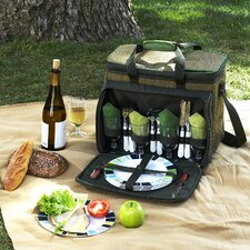 Eco Picnic Cooler for Four