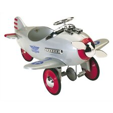 Pursuit Pedal Airplane