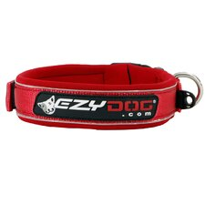 <strong>EZYDog</strong> Classic Neo Collar in Red