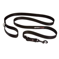 Vario 2 SnapClip Dog Leash in Black