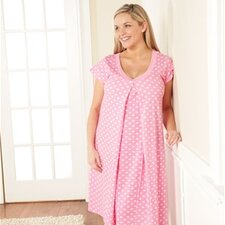 Molly Nursing Nightgown