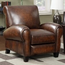 <strong>At Home Designs</strong> Carmel Recliner