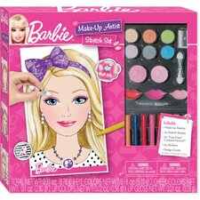 <strong>Fashion Angels</strong> Barbie Make-Up Artist